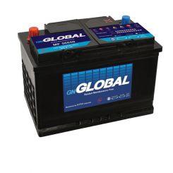 باتری سیلد مدل MF56630 جی ان گلوبال 66 آمپر