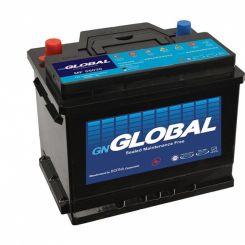 باتری سیلد مدل MF55030 جی ان گلوبال 50 آمپر