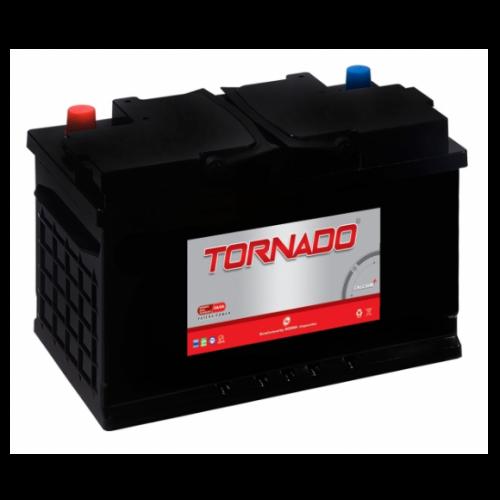 باتری سیلد مدل MF57450 تورنادو 74 آمپر