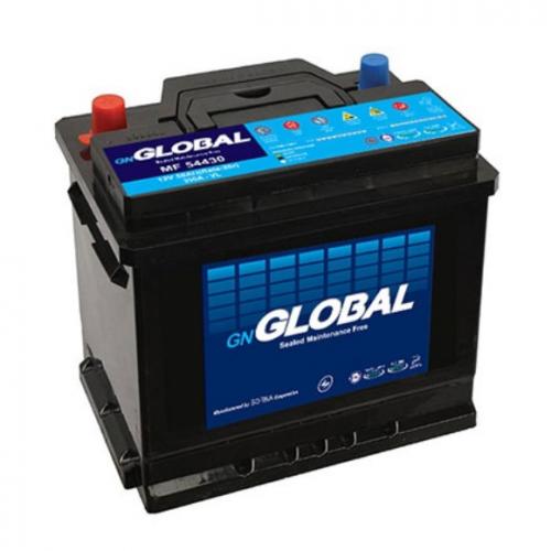 باتری سیلد مدل MF54430 جی ان گلوبال 50 آمپر