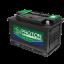 باتری سیلد مدل SMF55510 پروتون 55 آمپر